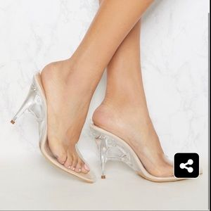 Cinderella Slippers for any occasion.....